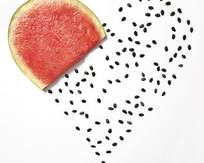 Melon Heart