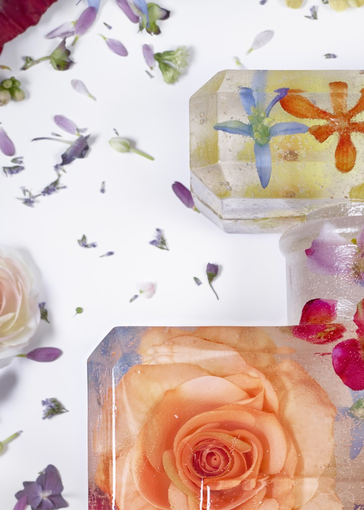 brand matters - eau de frozen flowers 3 close up3