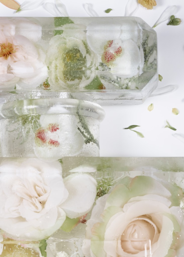 brand matters - eau de frozen flowers 6 close up3